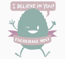 Encourage Mint Kids Clothes