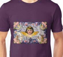 Exuberant Angelosity! Unisex T-Shirt