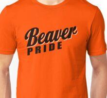 Beaver Pride! Unisex T-Shirt