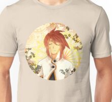 Luke - Tales of the Abyss Unisex T-Shirt