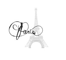 Paris by amina626