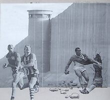 If Only......The Escape from Israeli Apartheid (2008) by Van Thanh Rudd