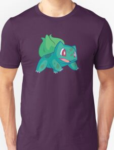 Go! Bulbasaur! (simple version) T-Shirt
