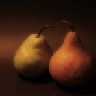 Renaissance Pears by janetlee