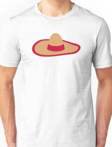 Sombrero hat Unisex T-Shirt