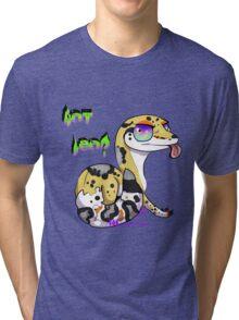 Got Leo? Tri-blend T-Shirt