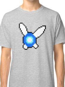 Pixelated Navi (Legend of Zelda) Classic T-Shirt