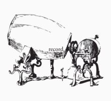 Record. by B C