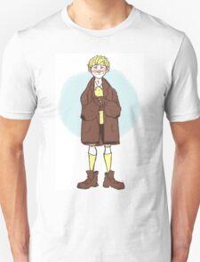 lemon boy Unisex T-Shirt