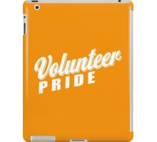 Volunteer Pride iPad Case/Skin