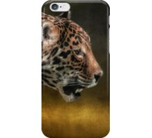 Who Goes There iPhone Case/Skin