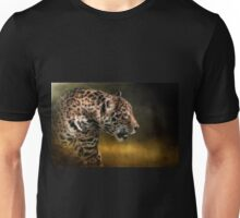 Who Goes There Unisex T-Shirt