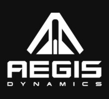Aegis Dynamics (All colors) by mechabot4