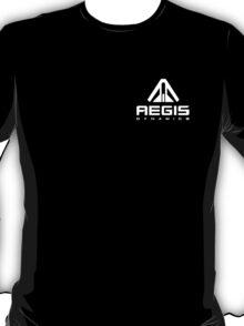 Aegis Dynamics (All colors) T-Shirt