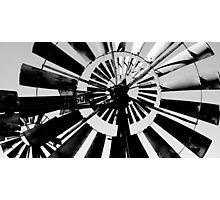 old iron Photographic Print