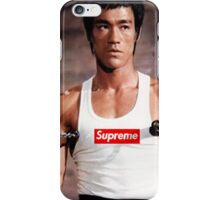 Bruce Lee Supreme Phone Case iPhone Case/Skin