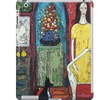 The Mirror iPad Case/Skin
