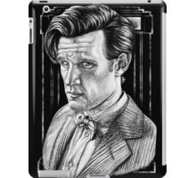 Smith iPad Case/Skin