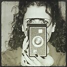 my vintage camera by Angel Warda