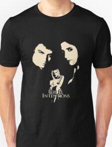 cruel intentions (1999) Unisex T-Shirt