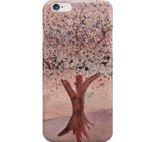 Twilight Speckels iPhone Case/Skin