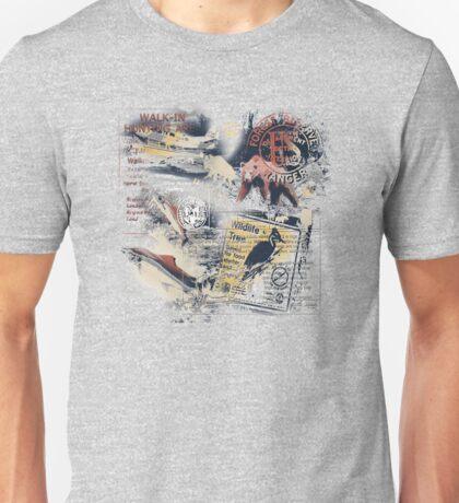 upstream Unisex T-Shirt