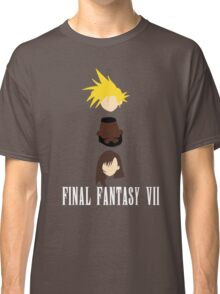 BFF (Best Final Fantasy) Classic T-Shirt