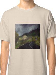 Moody Road Classic T-Shirt