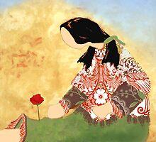 Simple Miss Rose by Faith Magdalene Austin