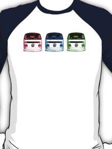 VW Kombi shirt - T-Shirt