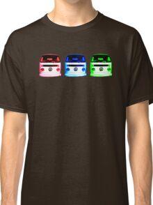 VW Kombi shirt - Classic T-Shirt