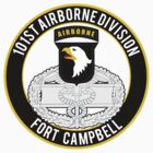 101st Airborne CFMB by jcmeyer