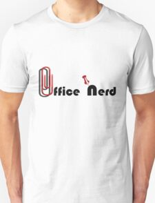 Office Nerd T-Shirt
