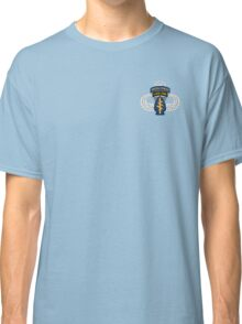 Special Forces Airborne Master Classic T-Shirt