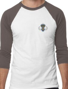 Special Forces Airborne Master Men's Baseball ¾ T-Shirt