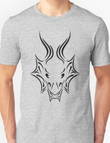 Dragon (Tribal) T-Shirt