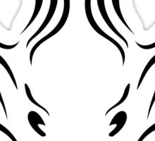 Dragon (Tribal) Sticker