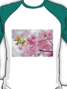 Double cherry blossoms T-Shirt