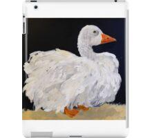 Mr Gander iPad Case/Skin