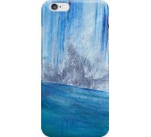 """Blue Storm"" iPhone Case/Skin"