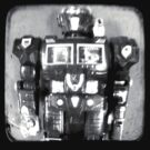 Do the Robot - TTV by Kitsmumma