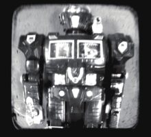 Do the Robot - TTV by Kitsmumma