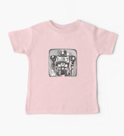 Do the Robot - TTV Baby Tee
