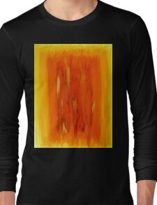 Spiritual Harmony Long Sleeve T-Shirt