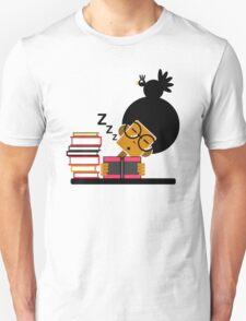 Sonny Loves Studying T-Shirt