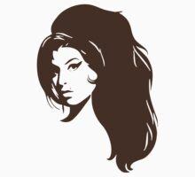 Amy Winehouse by boyzda