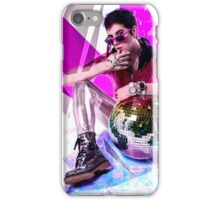 Austin Warren - We Are The Party iPhone Case/Skin