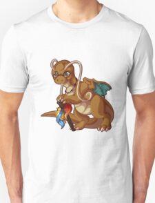 Guild master T-Shirt