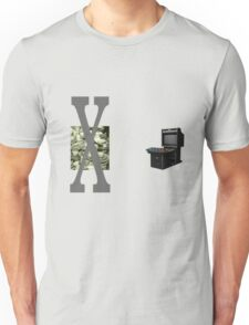 say yes to games Unisex T-Shirt
