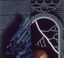 Murder Mystery  by Rohoboth69